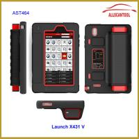 China Launch X431 V / X431 Pro Scanner Wifi / Bluetooth Tablet Full System Diagnostic Tool for Cars on sale