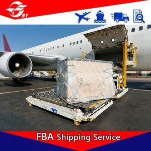 Fast Delivery Amazon FBA Forwarder Shenzhen To CVG1 CVG2 CVG3 SAT1 MEK1 Manufactures