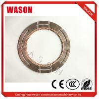 Komatsu Excavator Spare Parts Friction Plate Friction Disc 131-10-11110 131-10-41610 Manufactures