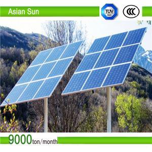 PV Bracket of Solar Mounting Plane (10kw) Manufactures