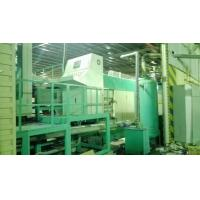 Rotary Type Paper Pulp Molding Machine For Coffee Carrier / Food Container