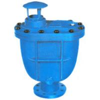 Cheap AWWA JIS Air Release Valves with Stainless steel / PTFE / plastic Floating ball for sale