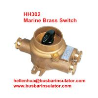 10A/16A marine switch brass HH201 1133/D electrical switch IP56