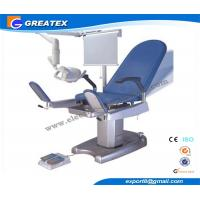 CE ISO Approved Obstetric Table Gynecological Chair For Diagnoses And Surgical Operation Manufactures