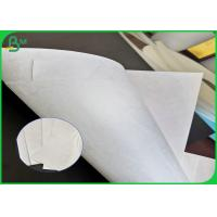 Eco - Friendly 1056D Or 1070D Unique Tyvek Printer Paper In Sheets For Wallet Manufactures