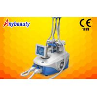 Buy cheap 10'' Cryolipolysis fat freeze slimming machine for weight loss , Two handpieces from wholesalers
