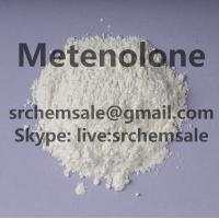 Metenolone Testosterone Pharmaceutical Raw Materials Tren Anabolic Steroid Long Acting White Powder Manufactures