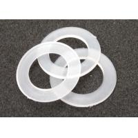 Lightweight Plastic Spacer Washers PC Plain Flat DIN 125 Washers Manufactures