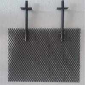 China Titanium Product for Aluminium Anodizing on sale