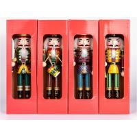 Wooden 30cm Hand painted The nutcracker Manufactures