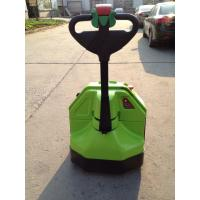 China Walkie Electric Pallet Truck ET18M 1800KG Load capacity on sale