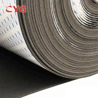 China Recycled Cross Linked Polyethylene Foam LDPE Ixpe Tape For HVAC Insulation on sale