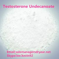 Purity 99% Testosterone Undecanoate Powder Undecanoate Cas 5949-44-0 Manufactures