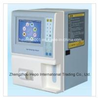 Color Touch Screen Fully Automated Hematology Cell Counter (HP-HEMA6100A Manufactures