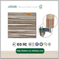 high quality UV plywood for making door Manufactures
