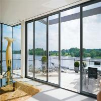 China aluminum sliding door sale Direct from the manufacturer on sale