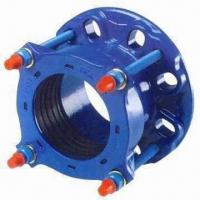 Buy cheap Flange Adapter, Used for Metric Ductile Iron Pipe Flange from wholesalers
