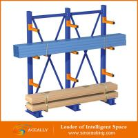 Single side / double side cantilever racking Manufactures