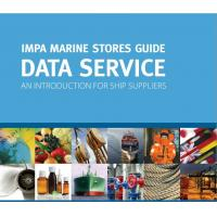 IMPA Marine store Book ,IMPA Code book,Marine international Purchase Association BOOK Manufactures