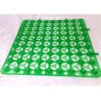 Green/black/white drainage drain board basement water drainage board Plastic Drainage board/drainage cell/drainage Manufactures