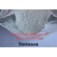 High Purity Lean Muscle Building Steroids Sustanon Powder Testosterone Blend Manufactures