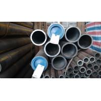 China OD 2 Inch to 20 Inch Hot Rolled Carbon Steel Pipe Seamless Din Standard St42 , St45 , St52 on sale