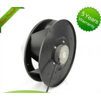 similar EC Motor Fan , Centrifugal Blower Fan With Brushless DC Electric Motor Manufactures