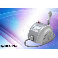 E-light IPL Photofacial 1200W RF 250W Beauty Equipment with Air Cooling Manufactures