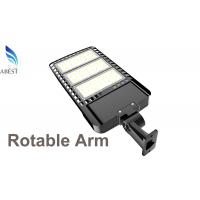 Natural White Led Parking Lot Lights High Lumen For Shopping Centers 3000K CCT Manufactures