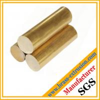 copper alloy solid brass bar and brass rod