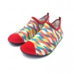 Women Men Aqua Socks Water Skin Shoes Comfortable Pool Socks Shoes Easy Take Manufactures
