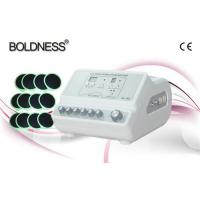 Cheap Body Electro Stimulation Stimulator Body Slimming Machine , Cellulite Reduction Machine For Body Shaping for sale