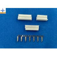 2.00mm pitch dual row PHD connector with PA66 material wire to board connector crimp connector Manufactures