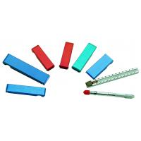 13 In 1 Welding Torch Nozzle Tip Cleaner Blue Metal Shell For Welder Soldering Manufactures