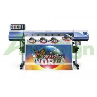 Buy cheap Eco - Solvent Roll Up Banner Display Stand With PET Backlit Film Moisture Proof from wholesalers