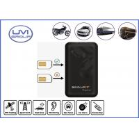 Buy cheap VT06 GSM Real Time Vehicle GPS Trackers for Global Positioning, Vehicle Locating from wholesalers