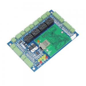 AC4 CARD READER DOOR ACCESS CONTROL 4 DOOR CONTROLLER Manufactures