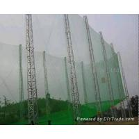 Polyethylene (PE) Sporting Net Manufactures