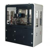 380V 60HZ IC ID card punching cutting machine with  Layout 3*7 / 3×8 CR80 hot sale China PC PVC card supplier Manufactures