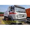 Buy cheap Long Cabin Beiben 30 Ton Heavy Duty Dump Truck from wholesalers