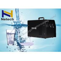 China 3G 5G 6G 7G Household Use Ozone Generator In Drinking Water Purification 110V on sale