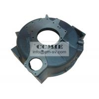 Howo WD615 WD10 Weichai Diesel Engine Parts Engine Flywheel Housing Manufactures