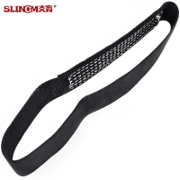 Buy cheap 44mm Endless Flat Nylon 8000kg Shock Absorber Straps from wholesalers