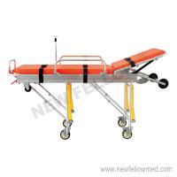 NF-A2 Emergency medical ambulance automatic loading stretcher Manufactures