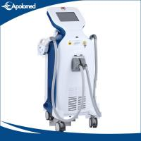 Multi Spot Professional Laser Hair Removal equipment / Acne Pigmentation Removal Manufactures