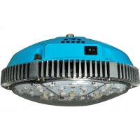 China Full spectrum UFO high bay  90w Outdoow  Led grow light  no fans  for medical growing on sale
