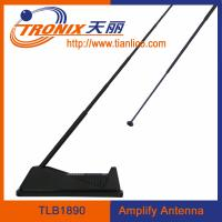 electronic amplify board car antenna/ electronic car antenna with am fm TLB1890 Manufactures