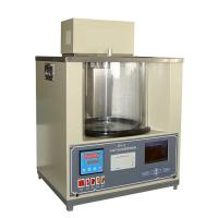 China Automatic Kinematic Viscometer Oil Viscosity Testing Equipment on sale