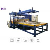 50Kw Two Slide Tables Inflatable Welding Machine For Inflatable Suana Bed Manufactures