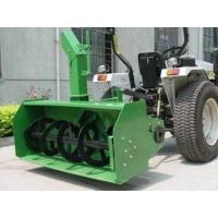 Snow Blower Manufactures